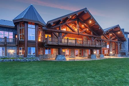 PREMIER OCEANFRONT ESTATE - Gold Beach