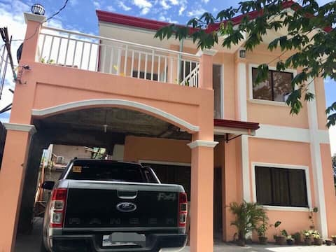 Cozy Vacation House in Guimaras