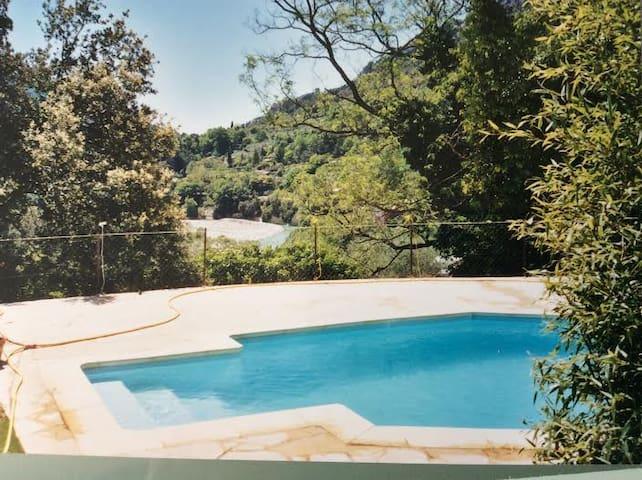Senteur de la Provence - Nyons - Bed & Breakfast