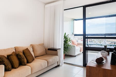 Catarina Apartment Salvador - Salvador - Wohnung