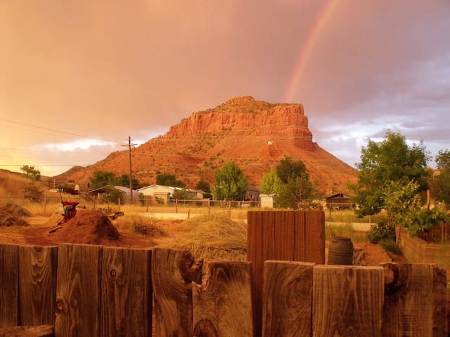 Come Explore the SW Natl Parks - Kanab