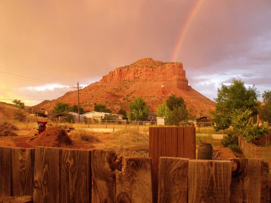 Bed And Breakfast Kanab Utah