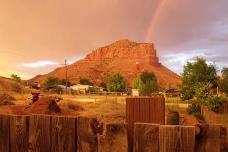 Come Explore the SW Natl Parks - Kanab - Pousada