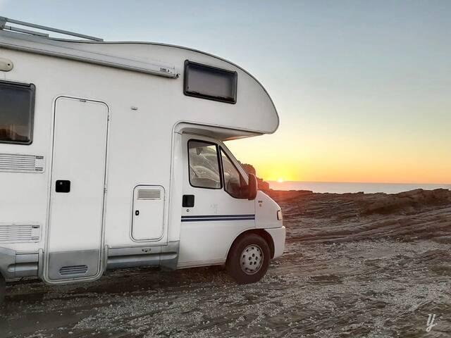 Natura e Libertà in Camper in Sardegna