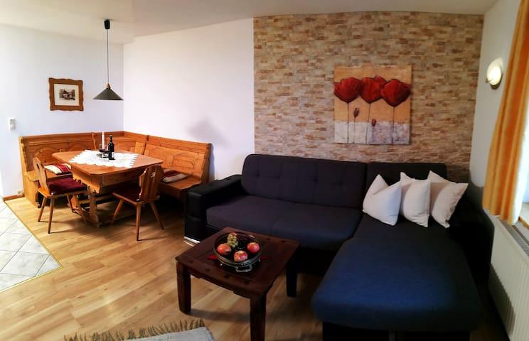 Appartement B max 4 Personen, Appartement Valentin