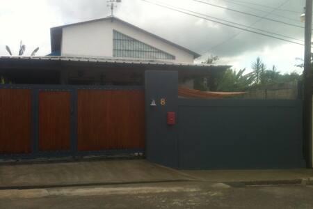 the place 2 stay in santiago - Santiago De Los Caballeros
