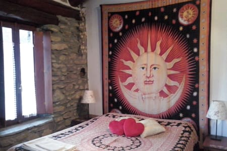Accogliente camera indipendente b&b - Meana di Susa - Bed & Breakfast