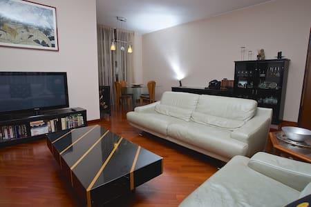 three-room apartment - Apartment