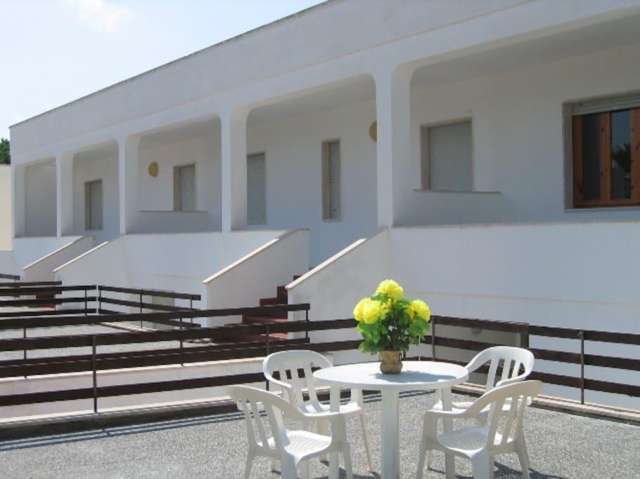 Appartamenti low cost gallipoli mancaversa for Appartamenti barcellona centro low cost