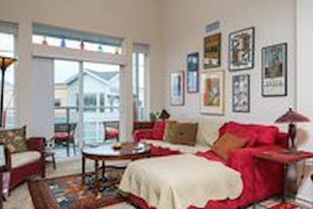 4th Floor Condo with Amenities in Great Location! - Portland - Lägenhet