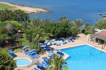 Villa Sirena 4 -  By the Beach