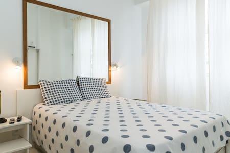 Ipanema close to the beach - 604 - Rio de Janeiro - Apartment