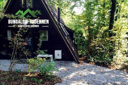 Heerlijk genieten in de Ardennen - Durbuy