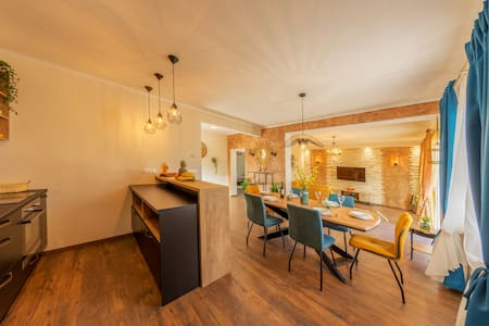 luxury apartment Vesna