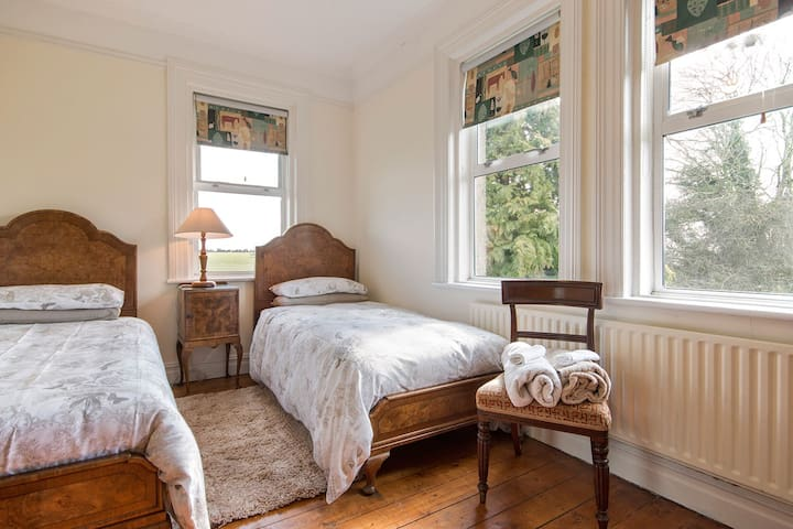 Wonderful Bed & Breakfast  - Co. Limerick - Bed & Breakfast
