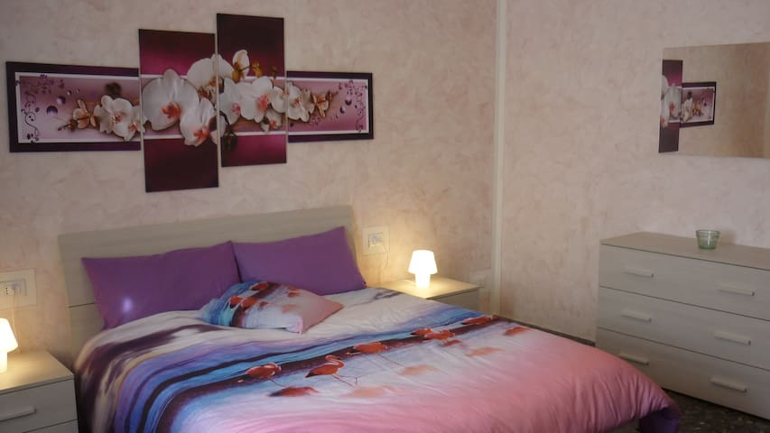 Pink Room - Vignole - Bed & Breakfast