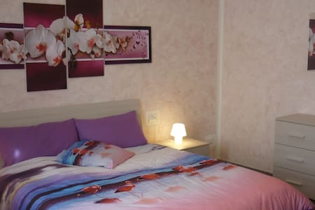 Pink Lady - Vignole - Bed & Breakfast