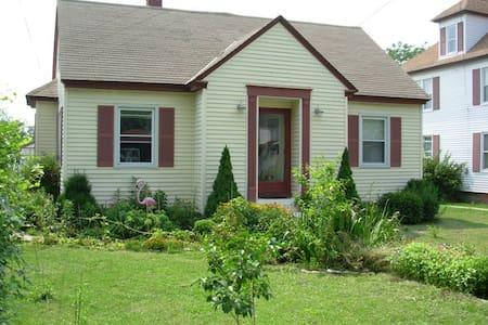 Smith Island Cottage - Smith Island - บ้าน
