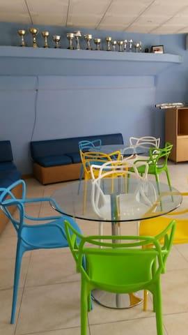 Student residence Rm 5 - Msida - Huis