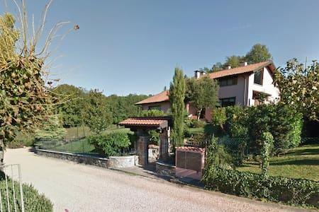 Villa Campo dei Fiori - Casciago