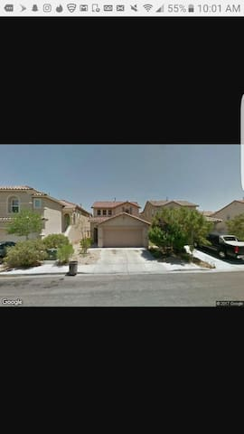 3 br 2 bath Home Minutes from Strip NO HIDDEN FEES - Las Vegas - Apartment