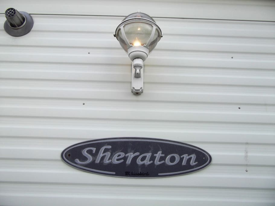 BK Sheraton Silver Plus Holiday Home - 38ft length x 12ft width - Sleeps 6