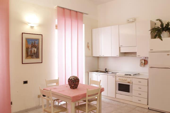 Appartamento centralissimo  - Vieste - Byt