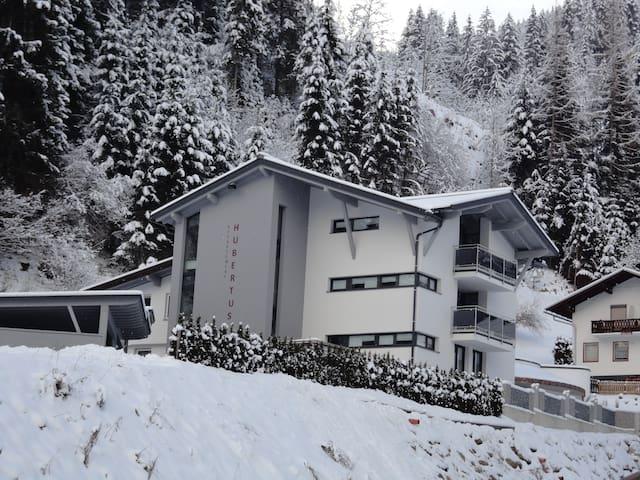 Appartement HUBERTUS - Hüttau - Prázdninový dům