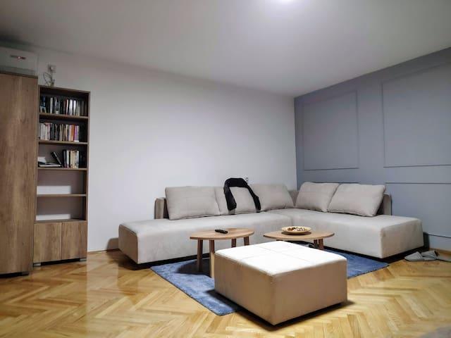 Next Generation Apartments