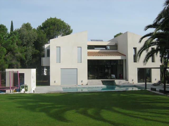 VILLA MODERNE  - Perpignan - Villa