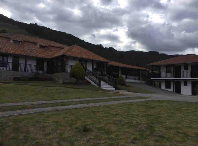Habitación Huéspedes Altos del Santuario