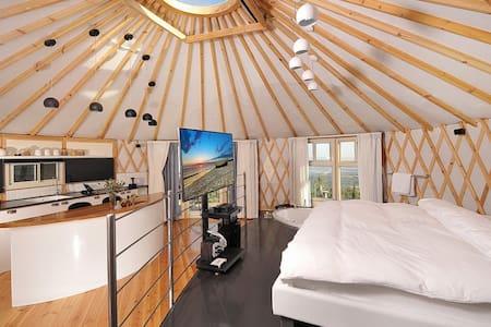 Presidential Yurt - Amirim - Tenda