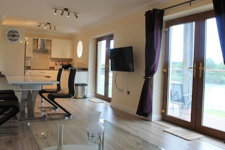 ⭐️ Quay Rest Waterfront  Holiday Apartment ⭐️