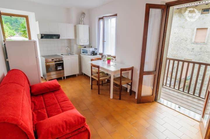 Appartamento FRAPPORTA 1
