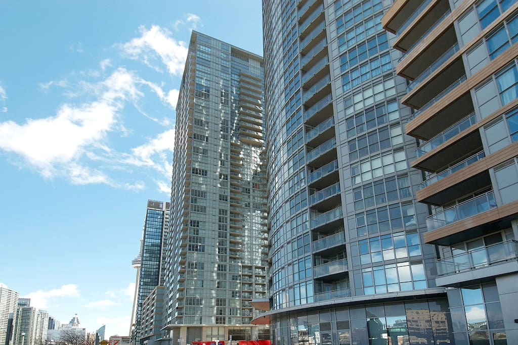 Luxury apartment with a view! - Apartments for Rent in ...