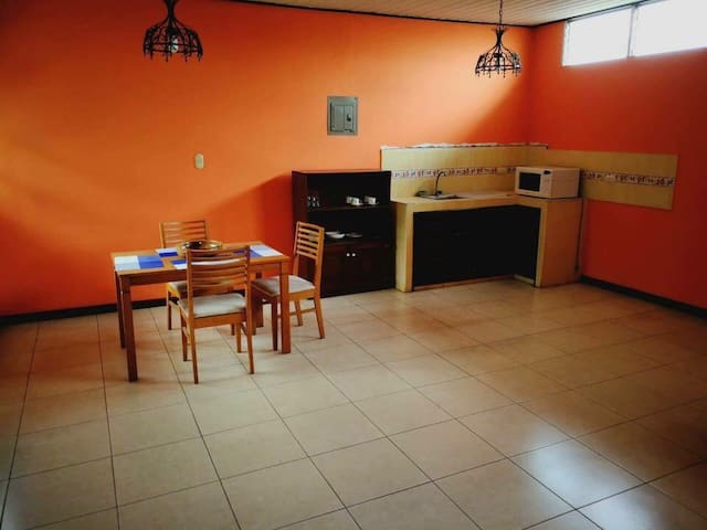 Apartamento cómodo en el centro de Managua