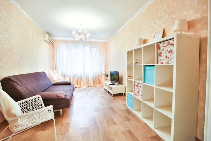 Квартира Элит класса + Бесплатная уборка! - Tolyatti