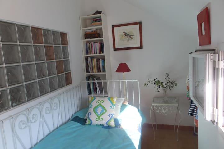 2 Floor: The bedroom