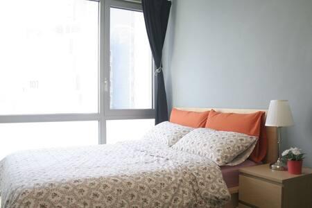 Joe House at Sindang station - Jung-gu - Apartemen