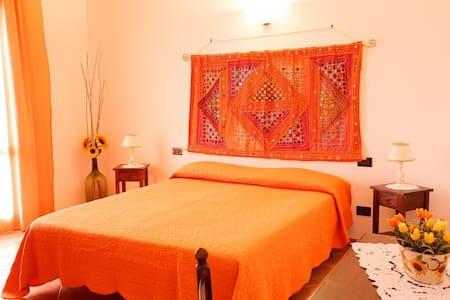 Trascorri la tua vacanza in Maremma - Grosseto - Bed & Breakfast