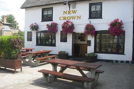 17th century Pub rooms to let - Whittlesey - 其它