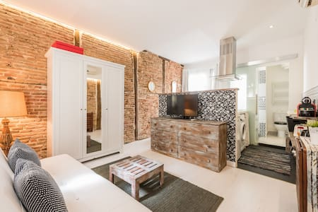 Chic Studio in Chueca - NOVAK