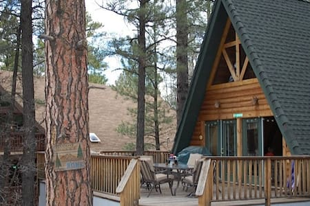 Special Rates thru September - Cabin