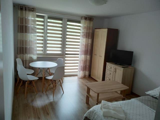 Mieszkanie w Dęblinie