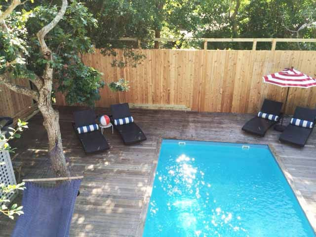 Fire Island Pines Treehouse - Sayville - Casa