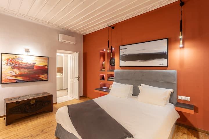 Camara Suites - Lefkothea Suite