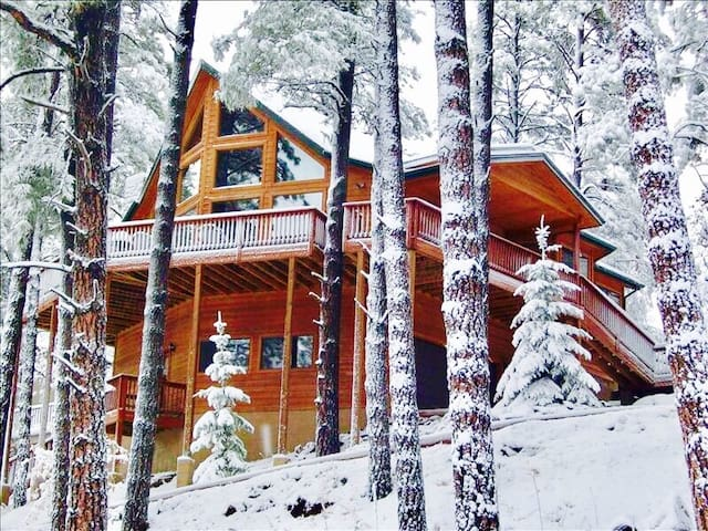 Luxury Lake View Cabin in Munds Park!!! - Munds Park - Chatka