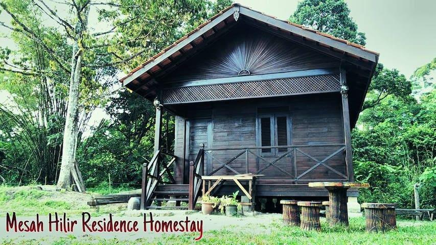 Mesahilir Residence