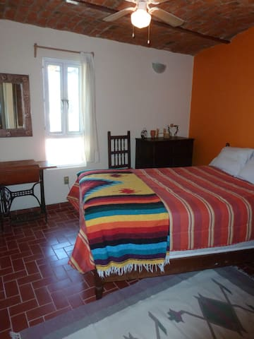 LAKE CHAPALA RENTAL: UpstairsCasita - Chapala