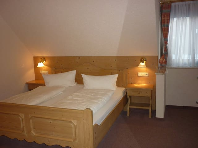 Gästezimmer für 2 Personen - Bad Staffelstein